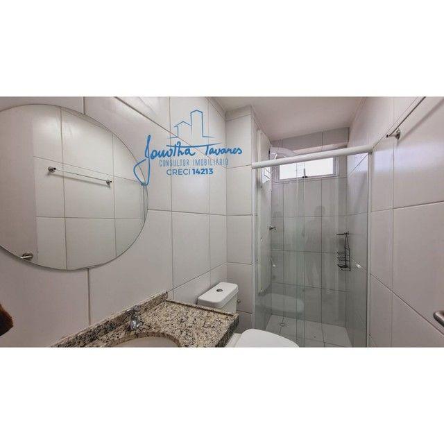 Excelente Oportunidade Apartamento Mobiliado a Venda no Eko Home Club - Foto 15