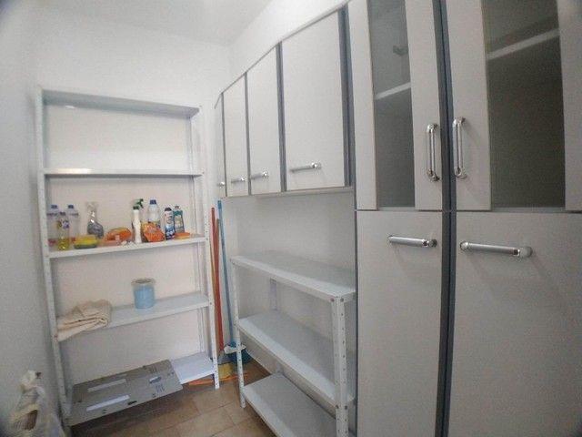 Locação | Apartamento com 104.46 m², 3 dormitório(s), 1 vaga(s). Zona 07, Maringá - Foto 15
