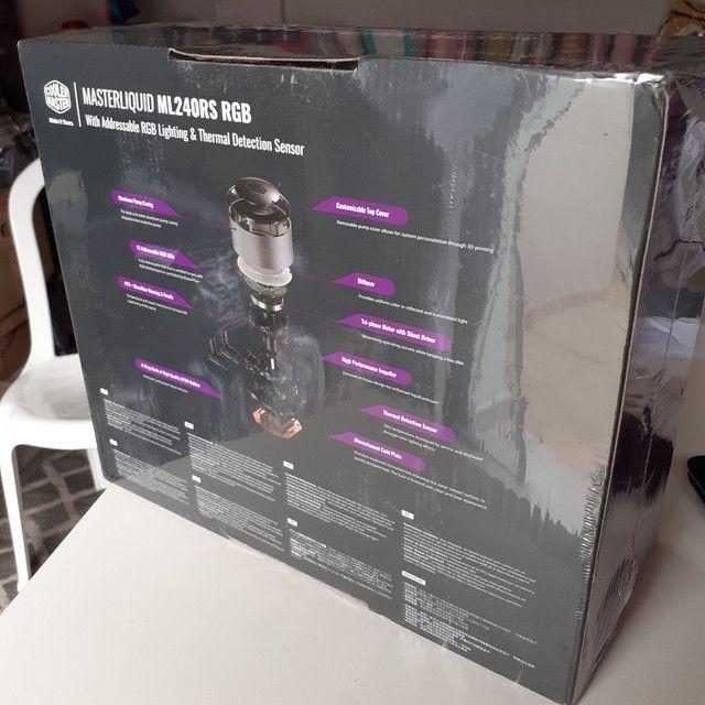 Water Cooler MasterLiquid Gamer - Foto 3