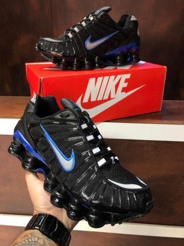 Tênis Nike shox 12 molas $280.00 - Foto 6