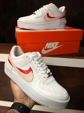 Tênis Nike Air Force one shadow $290  - Foto 2