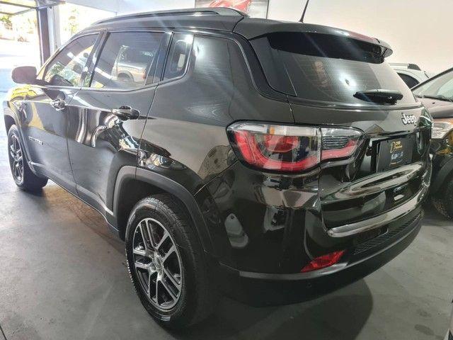 COMPASS 2019/2019 2.0 16V FLEX SPORT AUTOMÁTICO - Foto 4