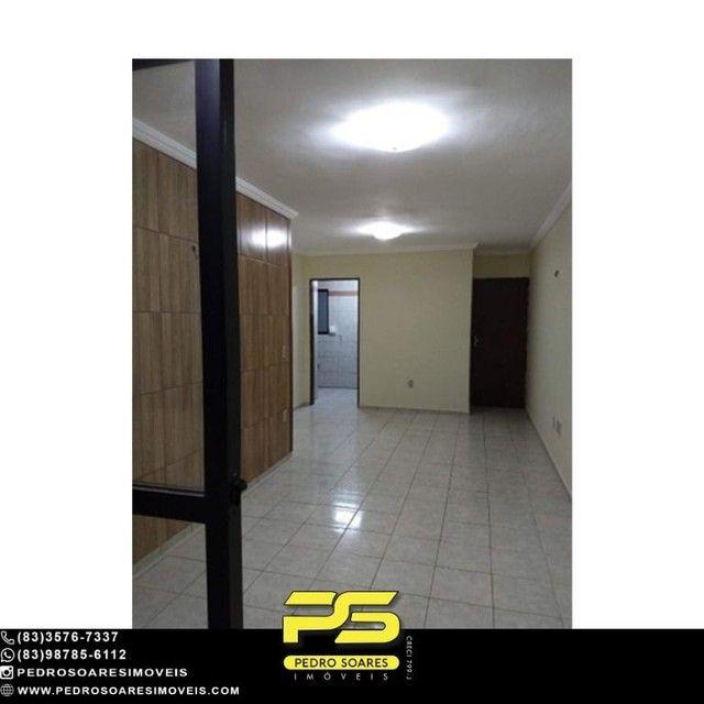 Apartamento com 3 dormitórios à venda, 70 m² por R$ 150.000 - Jardim Cidade Universitária  - Foto 7