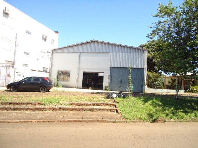 (SC2457) Pavilhão comercial disponível para locação, Pippi, Santo Ângelo - Foto 3