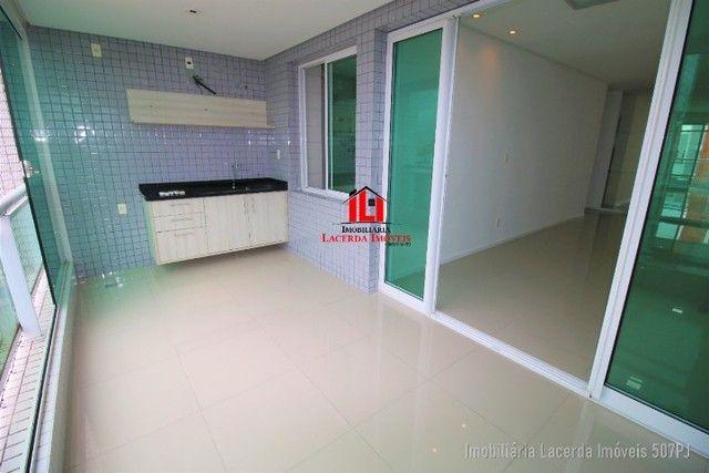 Apartamento No Residencial Topázio 13ºAndar/ 3 quartos sendo 01 suíte - Foto 5