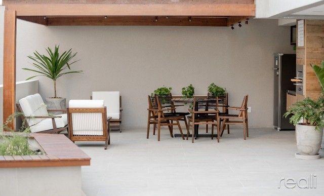 Apartamento à venda com 1 dormitórios em Dionisio torres, Fortaleza cod:RL1002 - Foto 9