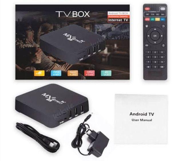 Tv Box MXQ Pró  - Foto 4