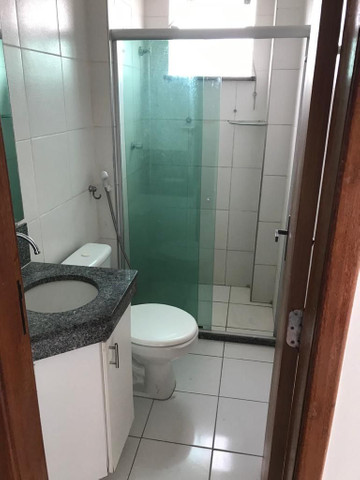 Apartamento 3 quartos em prédio com infraestrutura - Foto 17