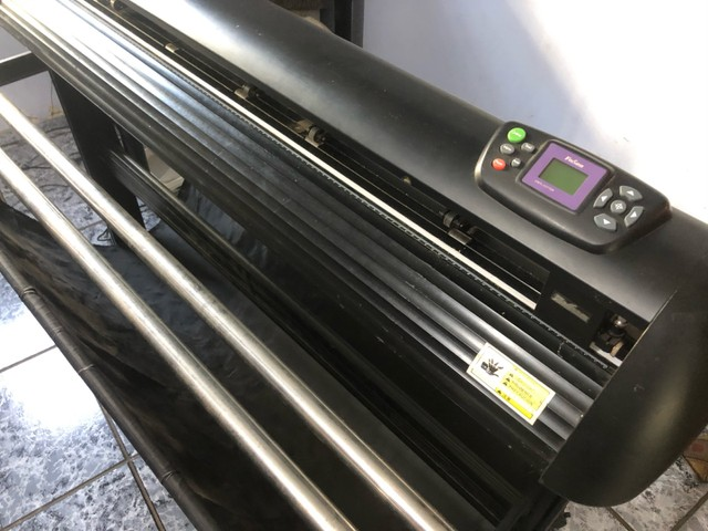 Impressora proter para recortar adesivos
