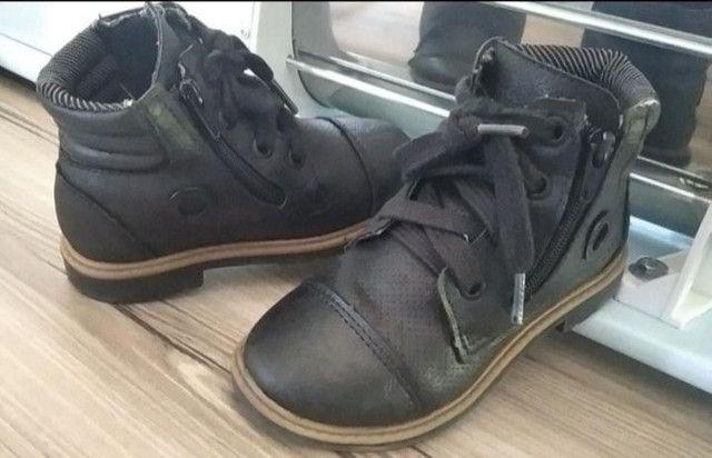 Calçados infantil  - Foto 3