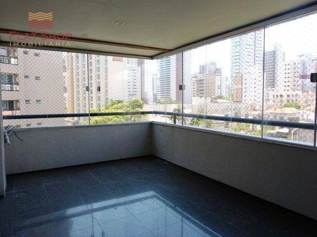 Fortaleza - Apartamento Padrão - Meireles - Foto 3