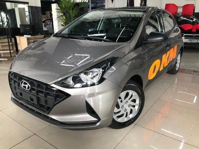 HB20 Sense 2022 0km A Pronta Entrega Venha Sair de Carro Novo TH Motors !!! - Foto 10