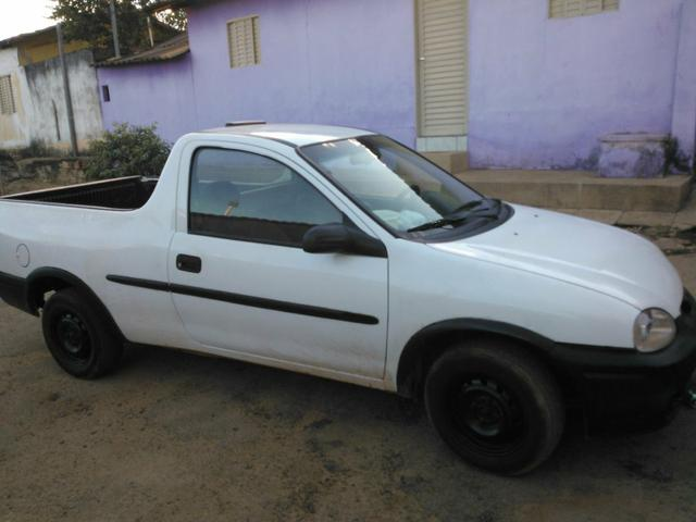 PICK-UP CORSA