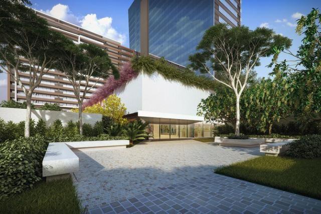 Soberane Residence 53m² 1Suíte -89m² 2 Qts Suíte -106m² 2Qts Suíte -Adrianópolis - Foto 20