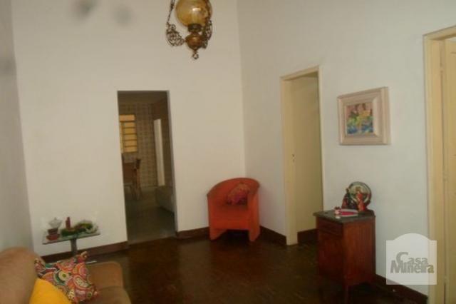 Casa à venda com 3 dormitórios em Caiçaras, Belo horizonte cod:16101
