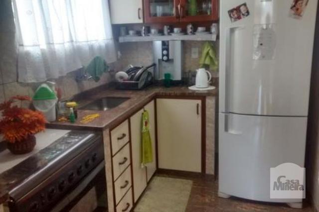 Casa à venda com 3 dormitórios em Caiçaras, Belo horizonte cod:16902 - Foto 18