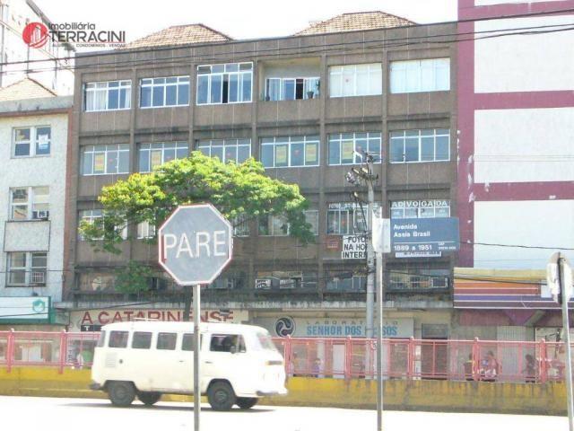 Sala para alugar, 28 m² por R$ 250,00/mês - Passo d'Areia - Porto Alegre/RS