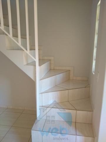 Casa à venda com 2 dormitórios em Vitória régia, Curitiba cod:CA00365 - Foto 14