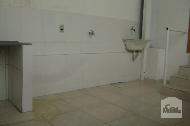 Casa à venda com 3 dormitórios em Lagoinha, Belo horizonte cod:15709 - Foto 12