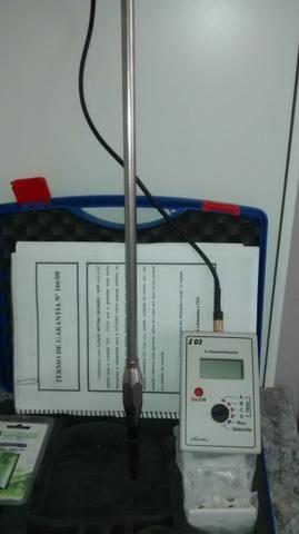 Medidor de umidade
