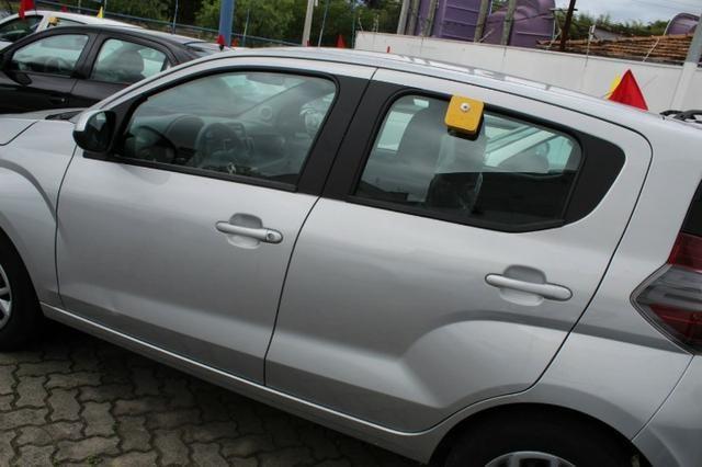Fiat Mobi 2018 - Abaixo da Fipe - ipva 2019 * transferencia cortesia - Foto 11