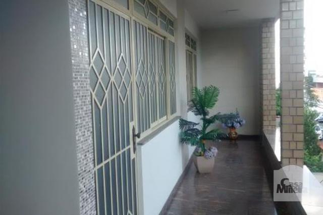 Casa à venda com 3 dormitórios em Caiçaras, Belo horizonte cod:16902 - Foto 7