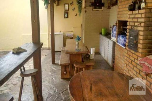 Casa à venda com 3 dormitórios em Alto caiçaras, Belo horizonte cod:11844 - Foto 15