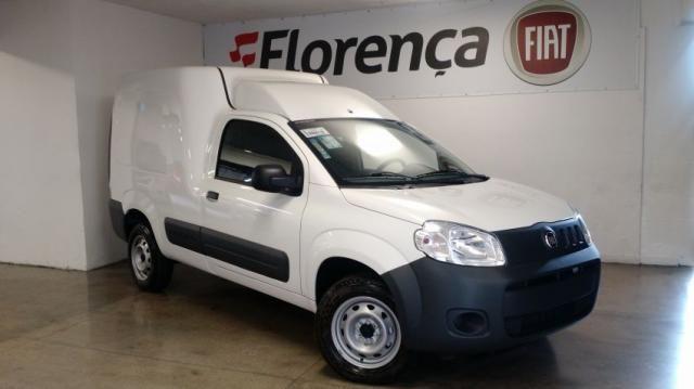 Fiat Fiorino FURGAO EVO 1.4 FLEX 8V 2P  Manual