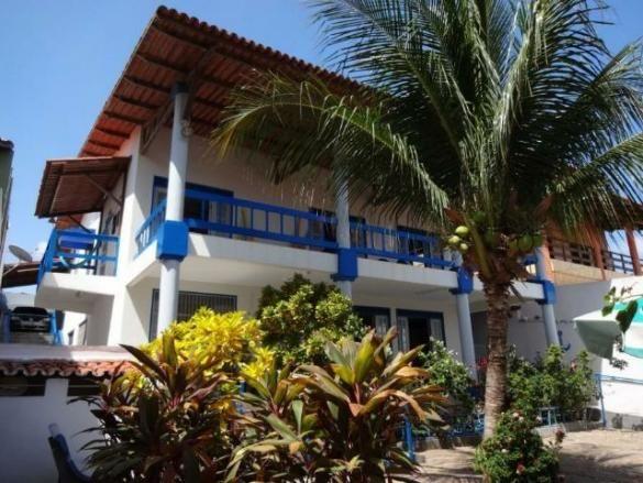 Maravilhosa casa em Porto das Dunas Aquiraz, próxima a Fortaleza - CE