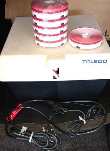Etiquetadora Toledo 351