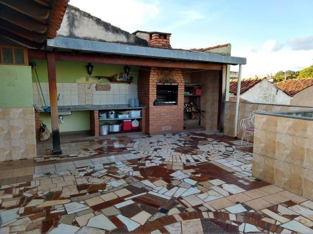 Excelente Sobrado QE 28 Guará 2, 5 suítes, 5 vagas de garagem cobertas + lazer - Foto 11