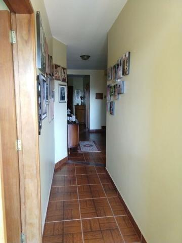 Excelente Sobrado QE 28 Guará 2, 5 suítes, 5 vagas de garagem cobertas + lazer - Foto 4