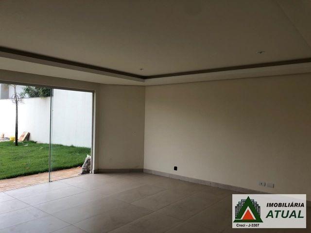 Casa de condomínio à venda com 5 dormitórios cod: * - Foto 4