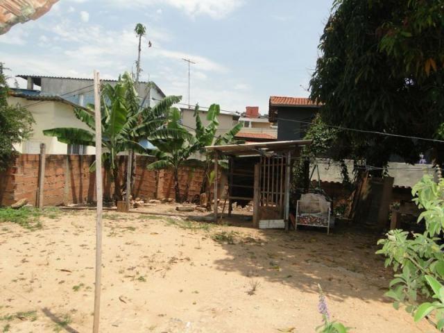 Casa residencial à venda, vila amaral, belo horizonte - ca0235. - Foto 9