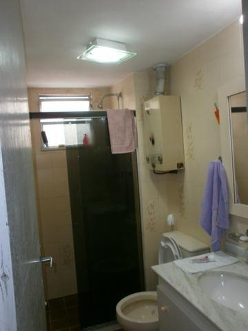 Olaria Venda apartamento 2quart, sala, coz, ban e área - Foto 5