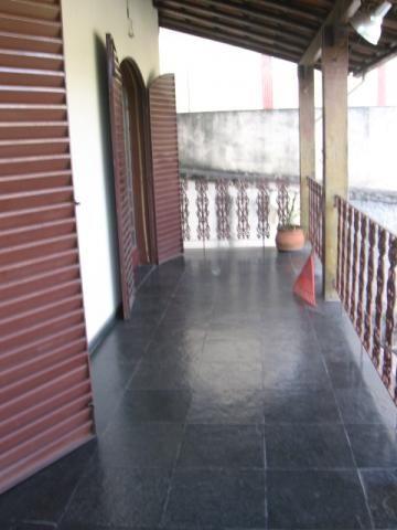 Casa residencial à venda, caiçara, belo horizonte - ca0008. - Foto 9