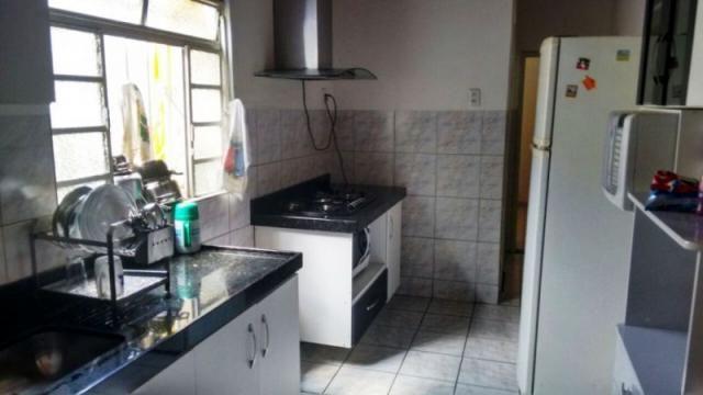 Casa residencial à venda, padre eustáquio, belo horizonte - ca0370. - Foto 3