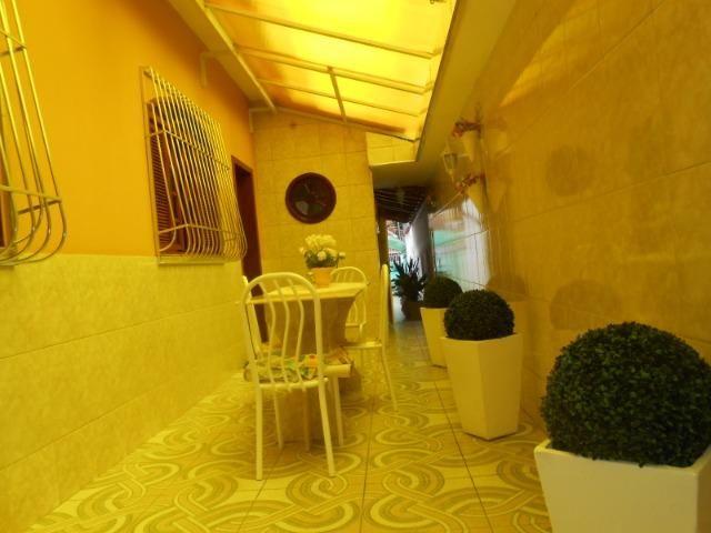 Magnífica Casa 3 Quartos c/Vaga Eng Dentro - Foto 17