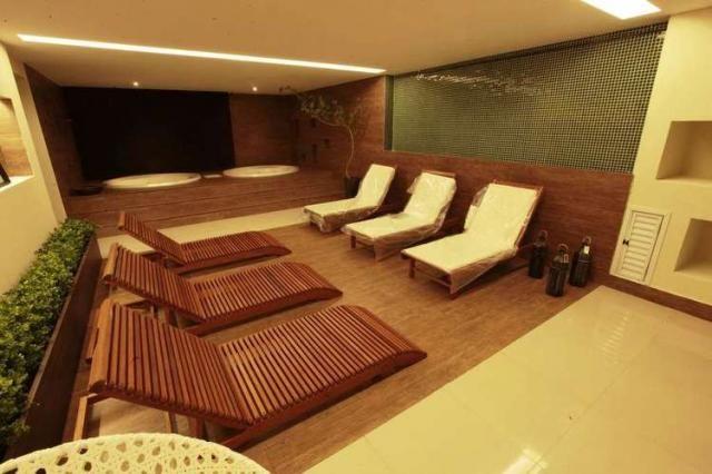 Flampark Residencial Club - 88m² a 118m² - Goiania, GO - ID2 - Foto 8