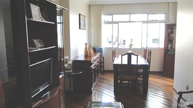 Apartamento residencial à venda, caiçara, belo horizonte - ap0554. - Foto 2