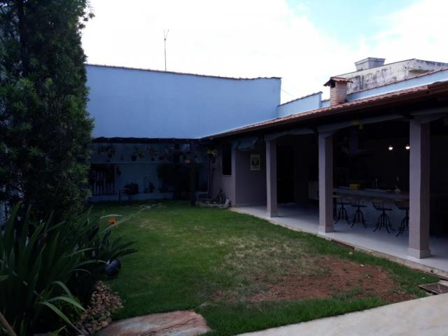 Casa com 3 dormitórios à venda, 293 m² por r$ 930.000 - caiçara - belo horizonte/mg - Foto 15