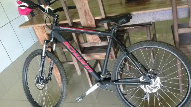 Vendo Bike Schiwinn 750