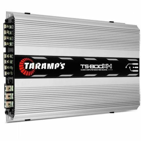 Modulo taramps ts800×4