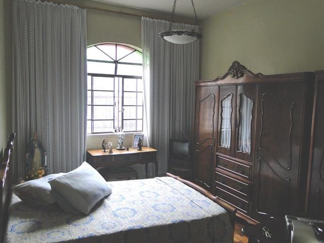 Casa residencial à venda, pedro ii, belo horizonte - ca0060. - Foto 6