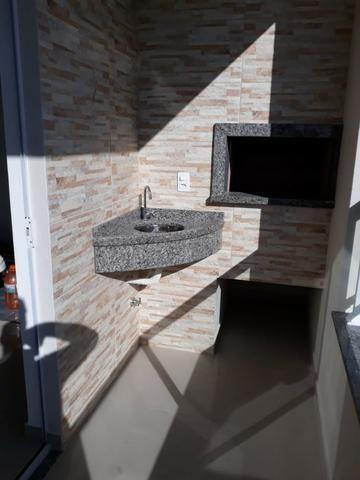 Belíssimo Apartamento Com Ótimo Acabamento no Loteamento Nova Palhoça - Foto 8