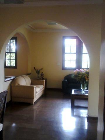 Casa com 4 dormitórios à venda, 319 m² por r$ 1.250.000 - caiçara - belo horizonte/mg - Foto 5