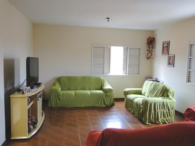 Casa residencial à venda, nossa senhora da glória, belo horizonte - ca0263. - Foto 6