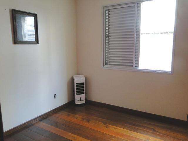 Apartamento residencial à venda, caiçara, belo horizonte - ap0554. - Foto 3