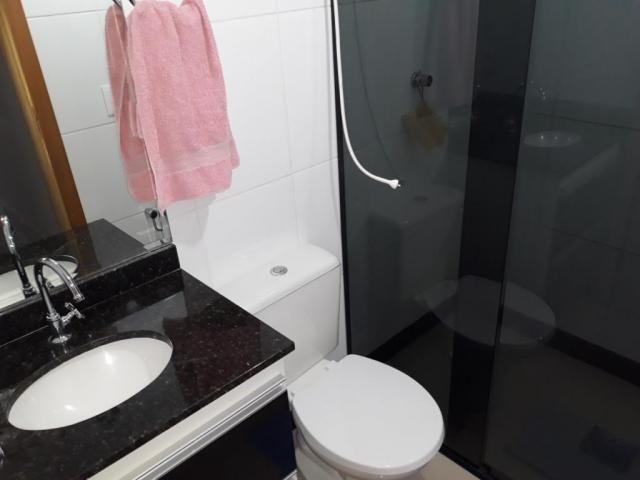 Apartamento Garden com 3 dormitórios à venda, 106 m² por R$ 430.000,00 - Caiçara - Belo Ho - Foto 5