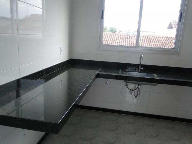Apartamento Garden à venda, 80 m² por R$ 600.000 - Padre Eustáquio - Belo Horizonte/MG - Foto 6